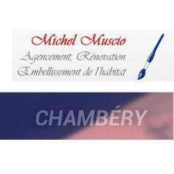 Muscio Rénovation Chambéry