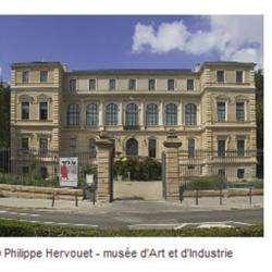 Musée D'art Et D'industrie Saint Etienne