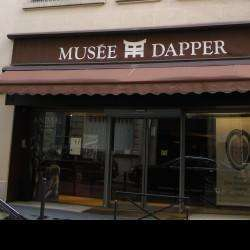 Musée Dapper Paris