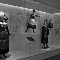 Musée Musée de bretagne - 1 -