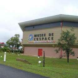 Musee De L'espace Kourou