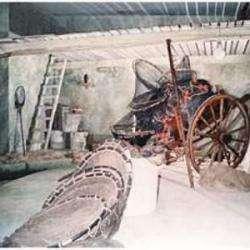 Musee De L'etang De Thau Bouzigues