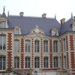Musée De L'hôtel De Berny Amiens