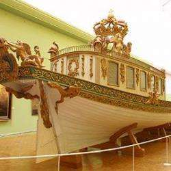 Musée De La Marine Paris