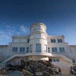 Musée De La Mer Biarritz