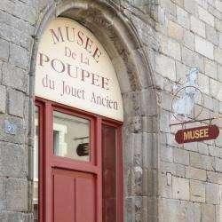 Musee De La Poupee Et Des Jouets Anciens Guérande