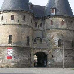 Musee Departemental De L'oise