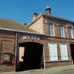 Musée MUSEE DES ARTS ET TRADITIONS POPULAIRES - 1 -