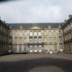 Musée Des Beaux Arts D'arras Arras