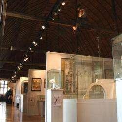 Musée Du Compagnonnage Tours