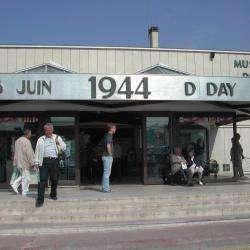 Musée Du Débarquement Arromanches Les Bains