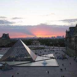 Musée Musée Du Louvre - 1 -