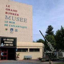 Musée MUSEE DU MUR DE L'ATLANTIQUE - 1 -