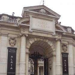 Palais Galliera - Musée De La Mode  Paris