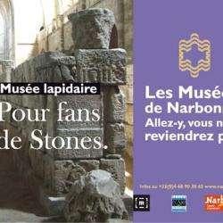 Musée Lapidaire Narbonne