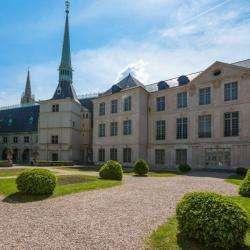 Musée Lorrain - Palais Ducal
