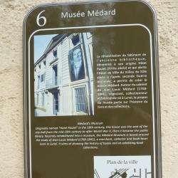 Musée Musée Médard - 1 -