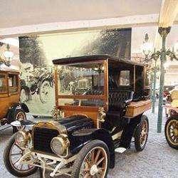Musée Musée National De L'automobile - 1 -