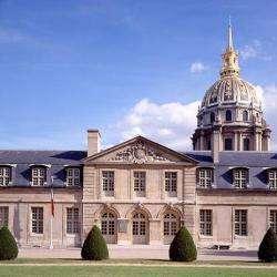 Musee Ordre Liberation Paris