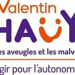 Musée Valentin Hauy Au Service Des A Paris