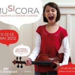 Musicora Paris