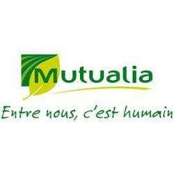 Assurance MUTUALIA AURILLAC - 1 -
