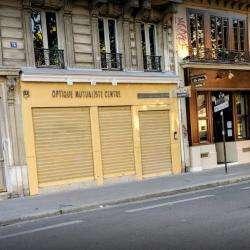 écouter Voir Optique Mutualiste Paris