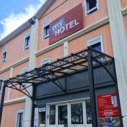 My Hotel Bordeaux Artigues Près Bordeaux