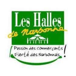 Les Halles De Narbonne Narbonne