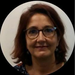 Nathalie Rudelle Energéticienne Paris