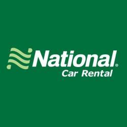 National Car Rental - Gare De Toulon Toulon