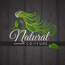 Natural Coiffure
