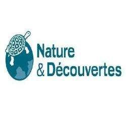 Nature Et Découvertes Nîmes