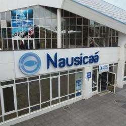 Nausicaà Centre De La Mer Boulogne Sur Mer