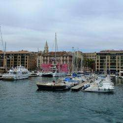 Navette Maritime Batobus Marseille