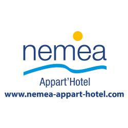 Nemea Appart'hotel Cagnes-sur-mer Le Lido Cagnes Sur Mer