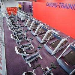Salle de sport Neoness - 1 -