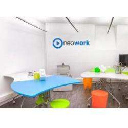 Espace collaboratif Neowork - 1 -