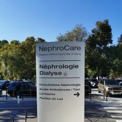 Dermatologue Nephro Care Castelnau le Lez - 1 -