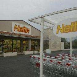 Supérette et Supermarché Netto - 1 -