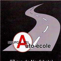Neufchatel Auto-ecole Reims