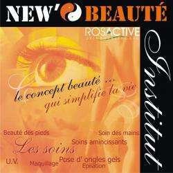 New'beauté Institut Nice