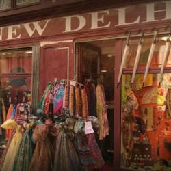 New Delhi Ii