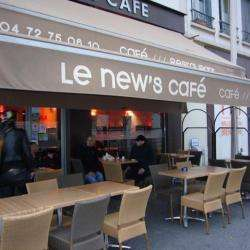 New's Café Lyon
