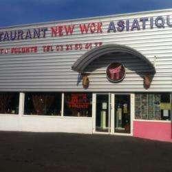 New Wok Arras