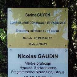Nicolas Gaudin Arles