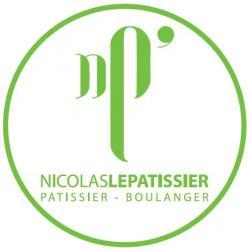 Nicolas Philippe - Nicolas Le Pâtissier