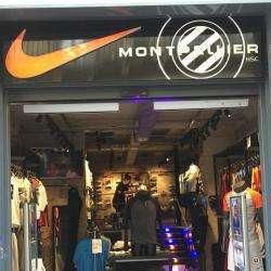Vêtements Femme Nike MHSC  Centre Ville - 1 -