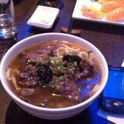 Restaurant Nikko - 1 -