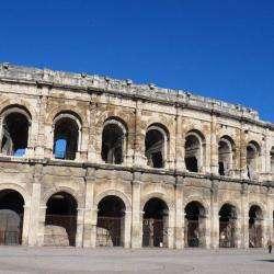 Nîmes Nîmes